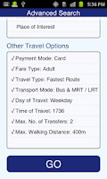 Screenshot of TransitLink How2Go
