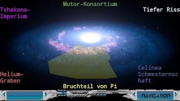 Screenshot of Trigalaxy Sci-Fi RPG