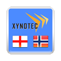 English<->Norwegian Dictionary icon