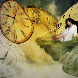 by Jun Manolang - Digital Art People