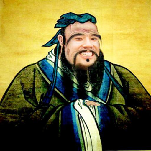 Confucius Says ... 娛樂 App LOGO-硬是要APP