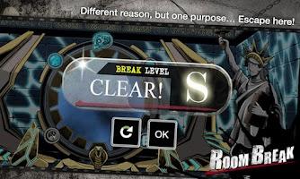 Screenshot of Roombreak : Escape Now!!