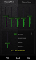 Screenshot of Audio Master Pro - Equalizer