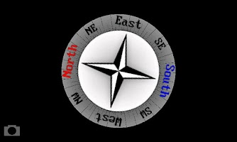 Screenshot of 4D Compass