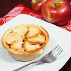Gluten-free Apple Pie (egg-free, dairy-free, nut-free, vegan and paleo)