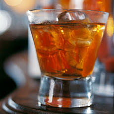 Old-Fashioned Cocktail Recipe