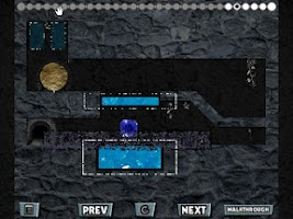 Screenshot of Gem Grab 2013 LITE