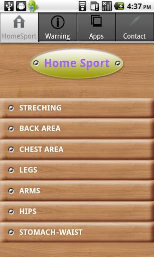 免費下載運動APP|HomeSport app開箱文|APP開箱王