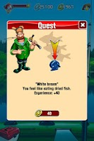 Screenshot of Pocket Fishing