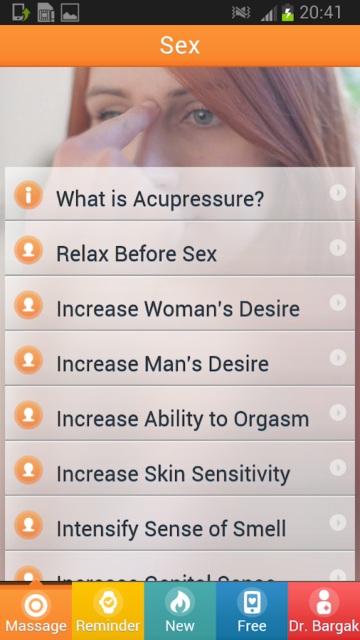 Best Sex with Acupressure Screenshot 5
