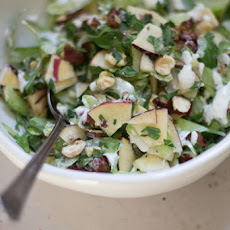 Heirloom Apple Salad
