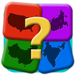 World Geography Quiz Game Free 2.5 Apk