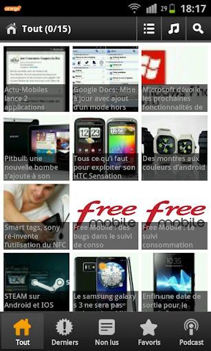 Actu-Mobiles
