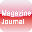 Magazine Journal icon