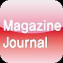 Magazine Journal icon