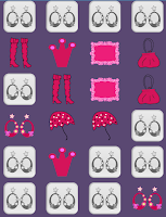 Screenshot of Princess Memory Game For Girls