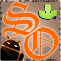 APW Theme SunsetOrange ICS icon
