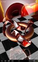 Screenshot of 3D Sensations Free
