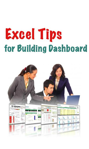 Excel Tips for Dashboard