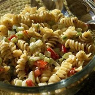 Penne Salad Mayonnaise Recipes