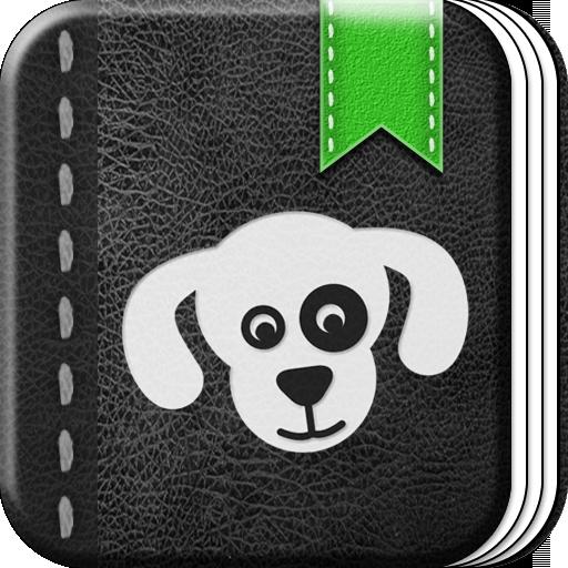 养狗指南 - Dogs PRO 書籍 LOGO-玩APPs