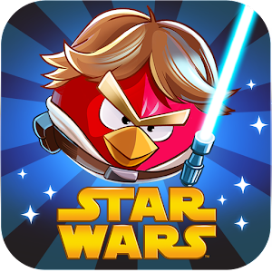 Angry Birds Star Wars For PC (Windows & MAC)