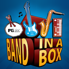 Band-in-a-Box
