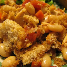 Quick Chicken Cassoulet