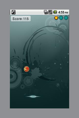 【免費休閒App】Roller Ball-APP點子