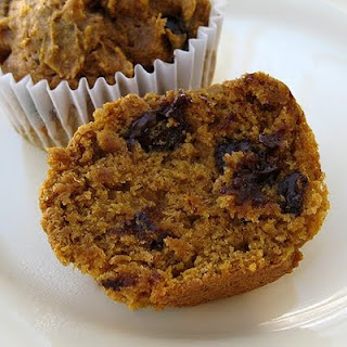 Easy Pumpkin Cookies or Muffins