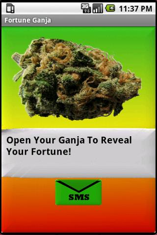 Fortune Ganja