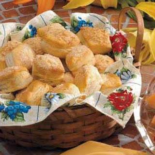 Biscuit Bites Recipes