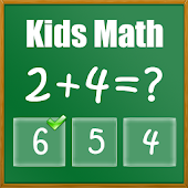 Kids Math APK for Bluestacks