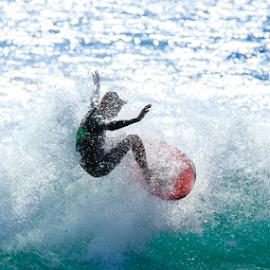 surfend   by Roman Gomez - Sports & Fitness Surfing ( surfend, pb )