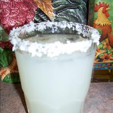 Mock Margarita