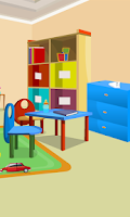 Screenshot of Escape Day Care Room