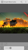 Screenshot of instawatermark free