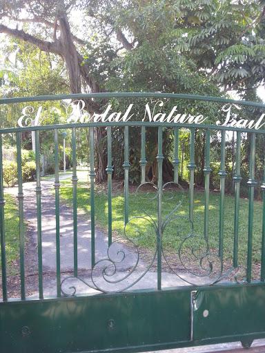 El Portal Nature Trail
