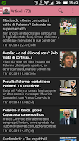Screenshot of .::I Love Palermo Calcio::.