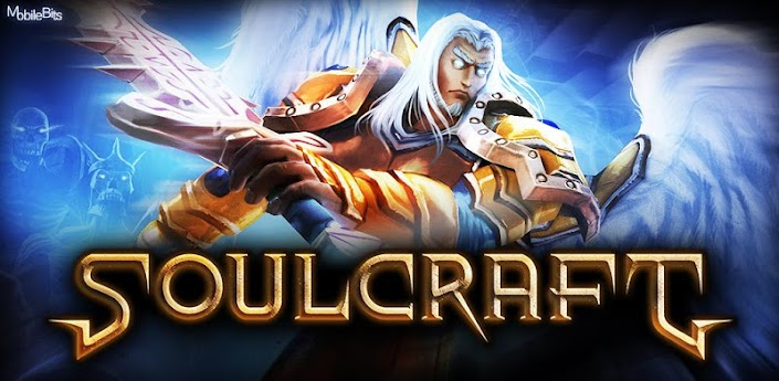 SoulCraft – Action RPG Game v2.2.1