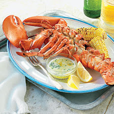 Lobsters and Corn