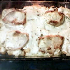 Another Pork Chop Casserole