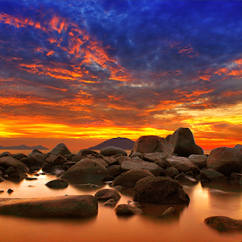 Exotic beach by Dany Fachry - Landscapes Beaches (  )