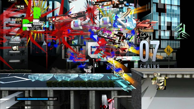 Suda 51's Short Peace coming to the Europe this spring