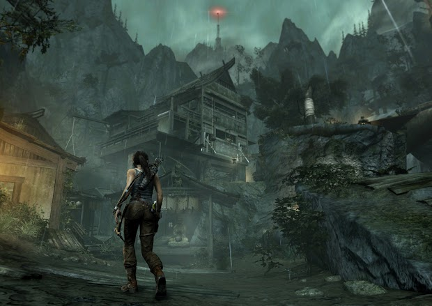 Tomb Raider sequel details surface in Crystal Dynamics job vacancies