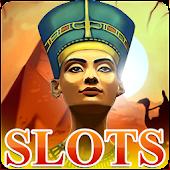 Game Pharaoh Slot Machine - HD APK for Windows Phone