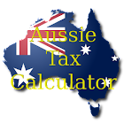 Aussie Tax Calculator Free icon