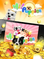 Screenshot of Hi! Puppies♪