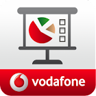 Vodafone Report icon