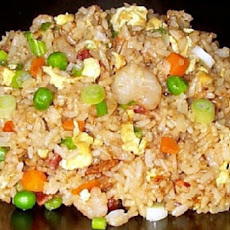 Tofurkey Fried Rice